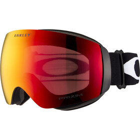 Oakley Flight Deck XM Lunettes de protection Femme, matte black/w prizm torch iridium